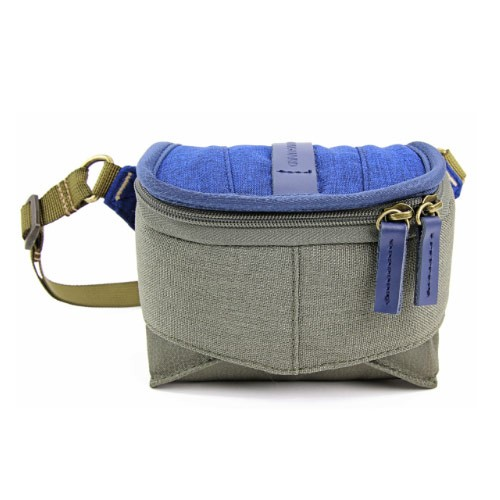 Vanguard Pouch VEO Travel 9H - Blue Bhaki
