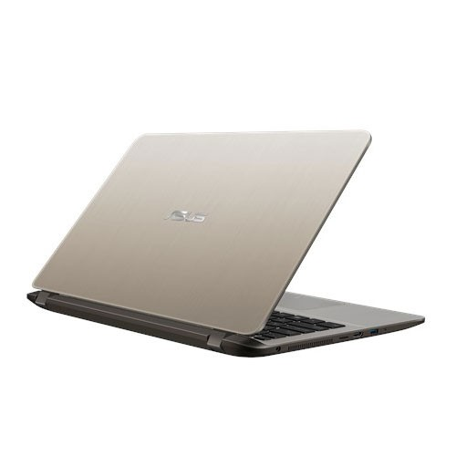 Asus Notebook A407UF-EB702T - Icicle Gold