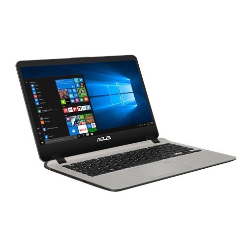 Asus Notebook A407UF-BV062T with Intel i3-Nvidia MX130 - Icicle Gold