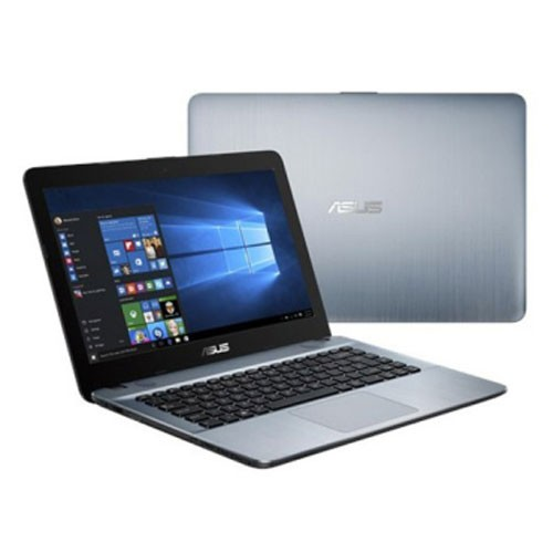 Asus Notebook A407UF-BV064T with Intel i3-Nvidia MX130 - Ice Blue