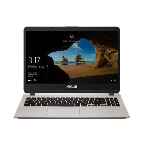 Asus Notebook A507UA-BR312T i3-7020U - Icicle Gold