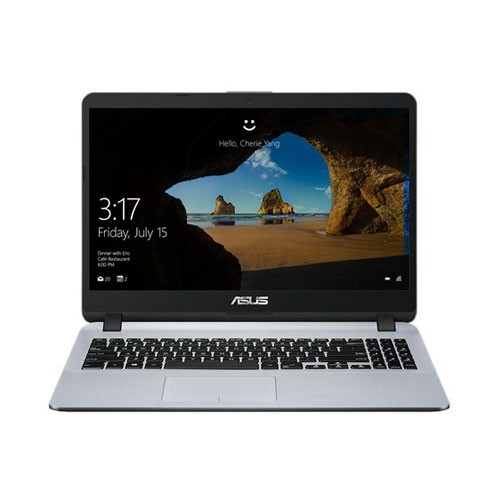 Asus Notebook A507UA-BR311T i3-7020U - Star Grey
