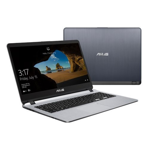 Asus Notebook A507UF-BR311T with Intel i3-Nvidia MX130 - Star Grey