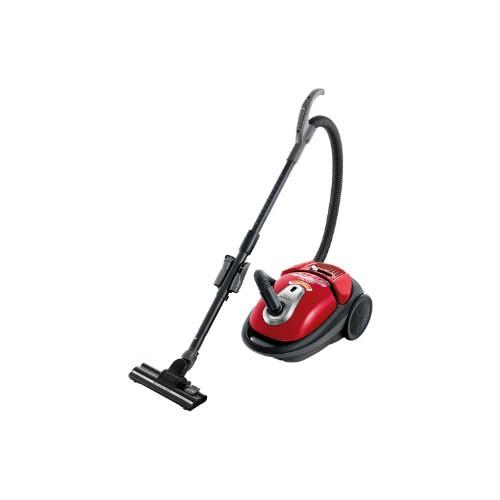 Hitachi Vacuum Cleaner Cylinder Bagged  CV-BA22V BRE - Brilliant Red