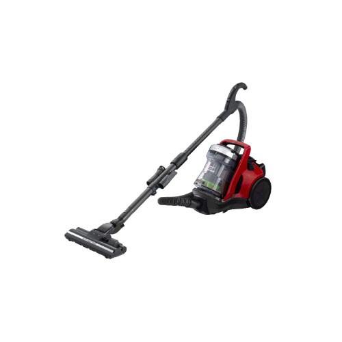 Hitachi Vacuum Cleaner CV-SC22 (2300W) - Brilliant Red