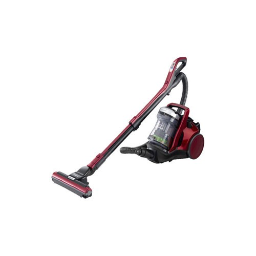 Hitachi Vacuum Cleaner CV-SC230V (2300W) - Deep Red Metallic