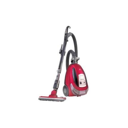 Hitachi Vacuum Cleaner CV-SU23V  (2300W) - Red