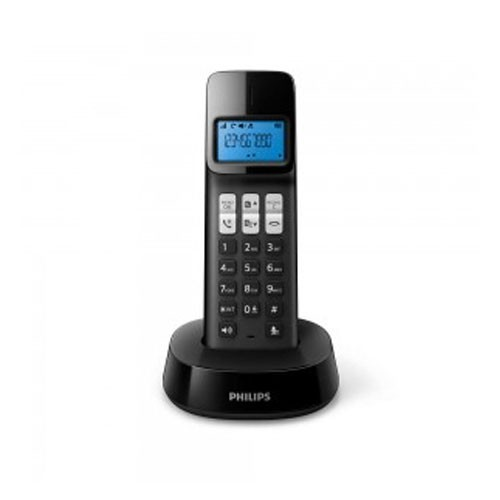 Philips Cordless / Wireless D1411