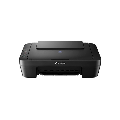Canon Multifunction Inkjet Printer PIXMA E410