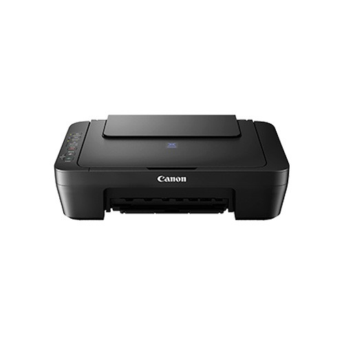 Canon Multifunction Inkjet Printer PIXMA E470