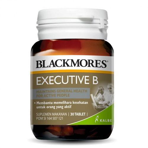 Blackmores Executive B (30)