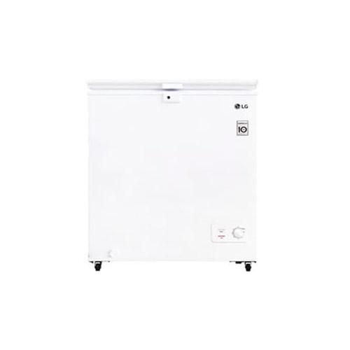 LG Freezer - GCS155SVC.ASWPGSA