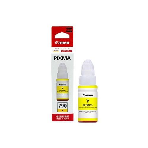 Canon Ink Cartridge GI-790 - Yellow