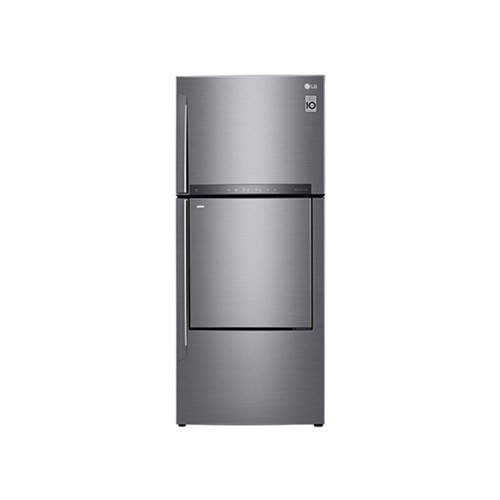 LG Kulkas Big Ref - GN-A702HLHU.APZPEIN