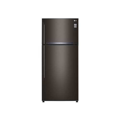 LG Kulkas Big Ref - GN-H602HXHU.ABLPEIN