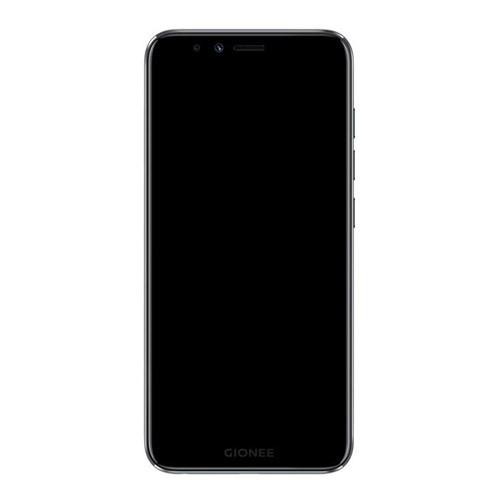 Gionee S11 Lite (RAM 4GB/32GB) - Black