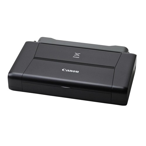 Canon Inkjet Printer PIXMA iP110 with Battery