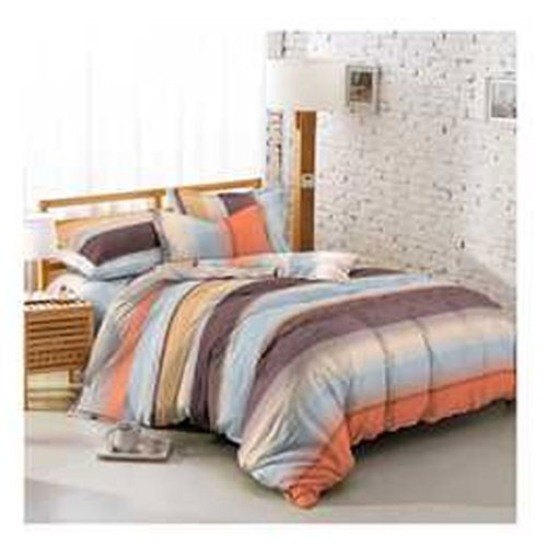 Juliahie Olivian Bed Cover Set (120x200x40)