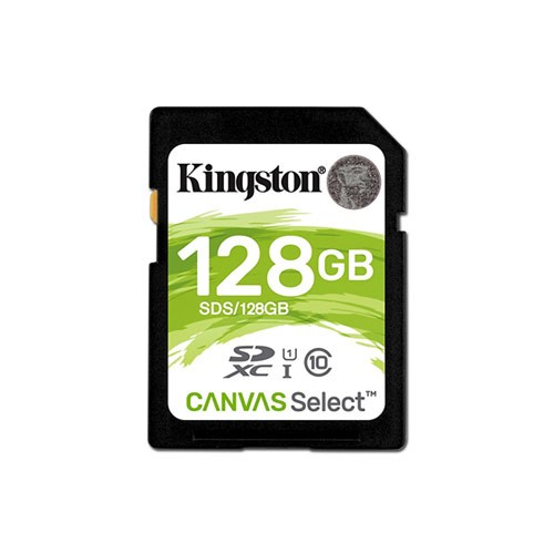 Kingston Memory Card SDS/128GB