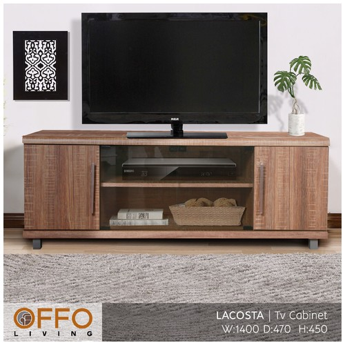 Offo Living - Rak TV Lacosta
