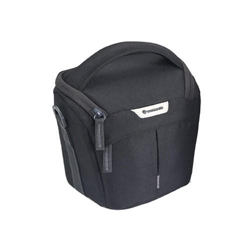 Vanguard Camera Shoulder Bag LIDO 15 - Black