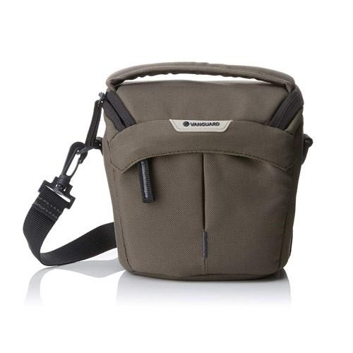 Vanguard Camera Shoulder Bag LIDO 15 - Khaki Green