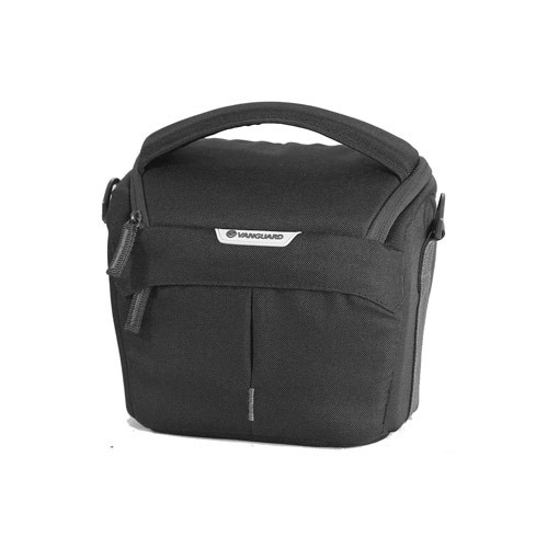Vanguard Camera Shoulder Bag LIDO 22 - Black
