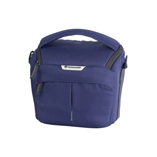 Vanguard Camera Shoulder Bag LIDO 22 - Navy Blue