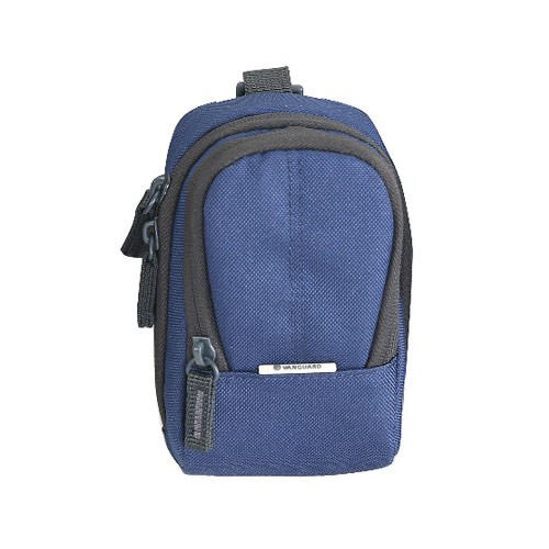 Vanguard Camera Bag Pouch LIDO 8 - Navy Blue