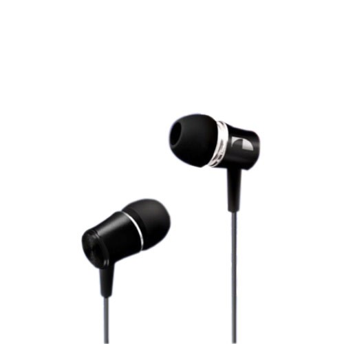 Nakamichi N5 Earphone - Black
