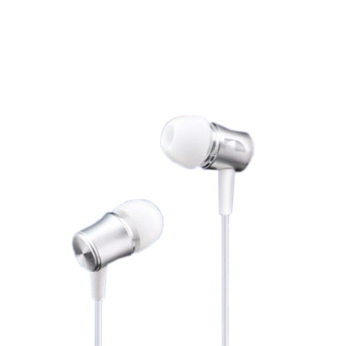 Nakamichi N5 Earphone - White