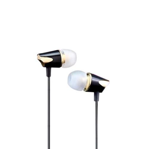 Nakamichi N7 Earphone - Gold