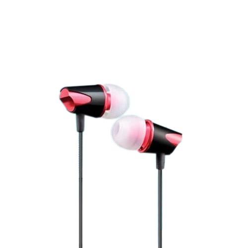 Nakamichi N7 Earphone - Pink