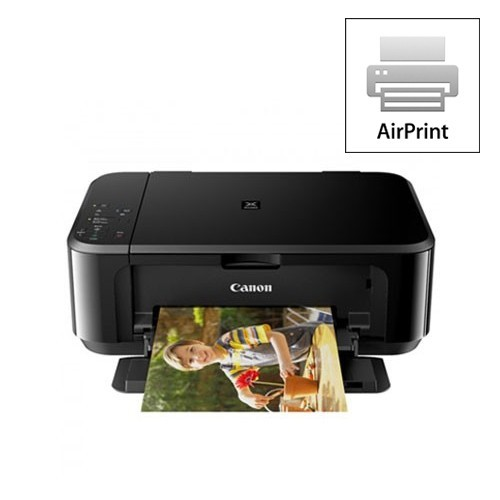 Canon Printer PIXMA MG3670 - Black