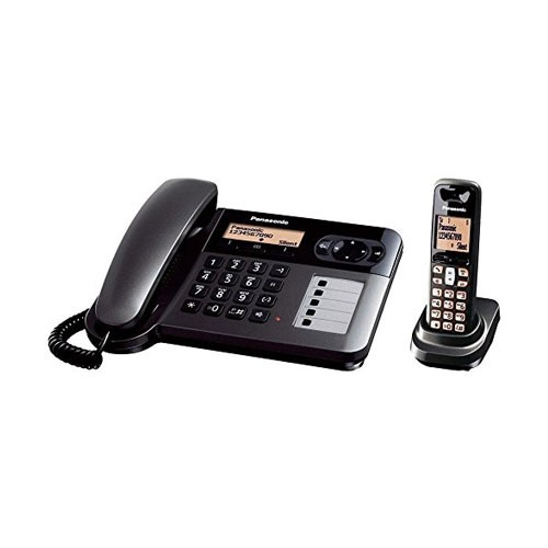 Panasonic Cordless / Wireless Telepon KX-TGF110