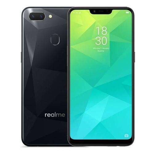 Realme 2 (RAM 3GB/32GB) - Black