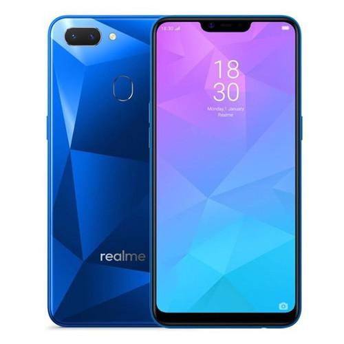 Realme 2 (RAM 3GB/32GB) - Blue