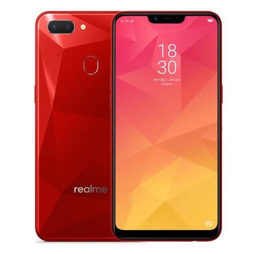 Realme 2 (RAM 3GB/32GB) - Red