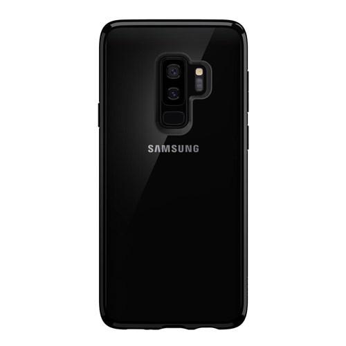 Spigen Case Ultra Hybrid for Galaxy S9+ - Midnight Black