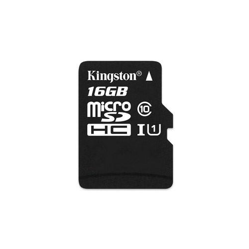 Kingston Micro Card SDC10G2/16GBFR