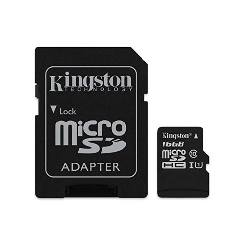Kingston MicroSD SDCS/16GB