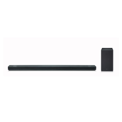 LG Sound Bar - SK10Y