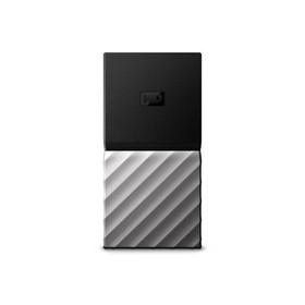 WD My Passport SSD 256GB -