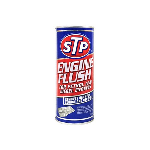 STP Engine Flush - 450ml
