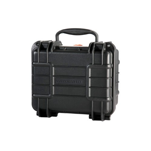 Vanguard Waterproof Case with Foam Supreme 27F