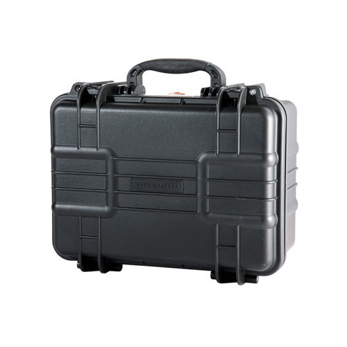 Vanguard Waterproof Case with Foam Supreme 37F