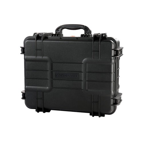 Vanguard Waterproof Case with Foam Supreme 46F