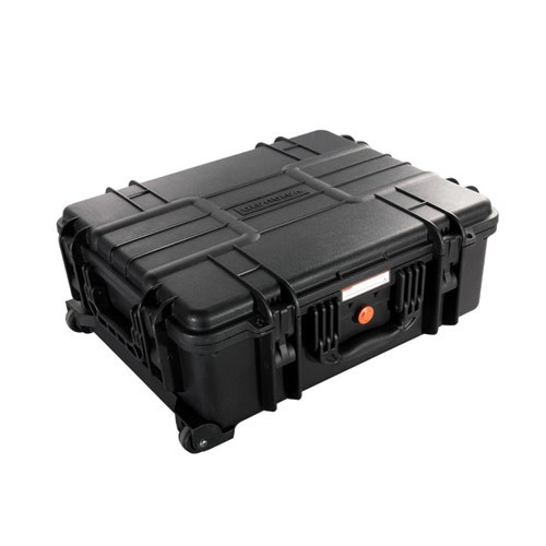 Vanguard Waterproof Case with Foam Supreme 53F