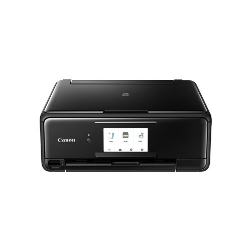 Canon Printer PIXMA TS8170 - Black