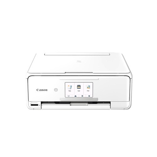 Canon Printer PIXMA TS8170 - White